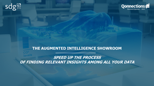 AI ShowRoom Title Slide