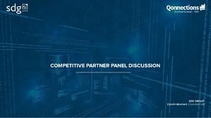 Competitive Partner Panel Image